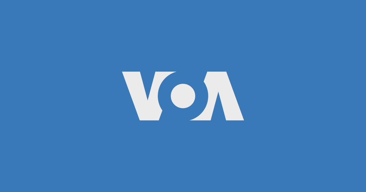 VOA Experts